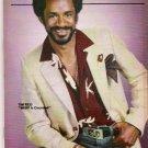 Tim Reid WKRP in Cincinnati TV Magazine Cover 1981