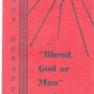Troy Donahue Blond God or Man Booklet 1962