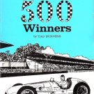 1974 Indianapolis Winners Softcover Book