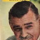 Clark Gable October 30, 1955 This Week Magazine Vintage Hollywood