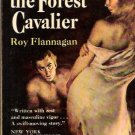 1952 Collectible Vintage Paperback The Forest Cavalier Popular Library M2062