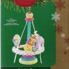 Parents-to-Be 2005 Carlton Cards Heirloom #11 Ornament