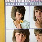 King  Curtis That Lovin' Feeling LP Album