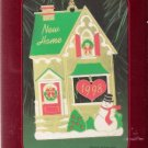 American Greetings New Home 1998 Christmas Ornament Mint in Box