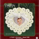 Carlton Cards Child's Christmas 1998 #29 Ornament