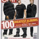 Spin 20th Anniversary Magazine July 2005 U2, Dr. Dre, Beck Cover with CD New