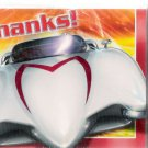 Hallmark Speed Racer Thank You Notes Wholesale Pack