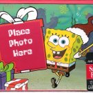 American Greetings 2008 Spongebob Squarepants Photo Collectible Christmas Cards New in Box