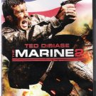 The Marine 2 DVD Starring Ted DiBiase