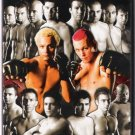 The Ultimate Fighter Episodes 1-4 DVD