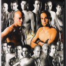 The Ultimate Fighter Episodes 5-8 DVD