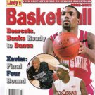 Lindy's College Basketball 2002-2003 Guide