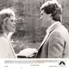 Oliver's Story Ryan O'Neal & Candice Bergen 1978 Original Still & Paramount Press Release