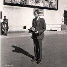 The Day of the Locust William Atherton 1974 Original Movie Still & Paramount Press Release