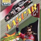 1999 Sports Illustrated For Kids Guide to NASCAR Jeff Gordon Cover