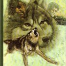 White Fang by Jack London 1970 Educator Classic Library Hardcover Book