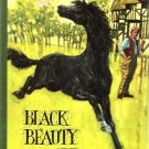 Black Beauty by Anna Sewell 1970 Educator Classic Library Hardcover Book