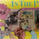 In The Picture The Kids' Art Board Game Intempo 1990
