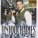 The Untouchables TV Series Season One, Volume One Robert Stack DVD New Still Sealed