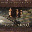 Pearl Harbor 60th Anniversary Commemorative VHS Gift Box Set New