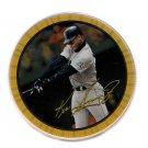 Ken Griffey Jr. 1997 Topps Screen Play Baseball Motion Card in Can Near Mint
