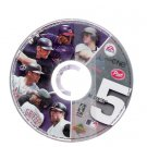 Post Cereal 2003 NL Central Baseball CD #5 Ken Griffey Jr. Albert Pujols Craig Biggio Mint Sealed