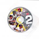 Post Cereal 2003 AL West Baseball CD #2 Alex Rondriguez Ichiro Suzuki Mint Sealed