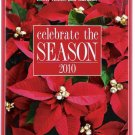Celebrate the Season 2010 Better Homes & Gardens Hardcover Book New