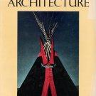 Native American Architecture Nabokov & Easton Original 1989 Hardcover Edition