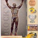 Regency Superior Sportsfest Rocky Balboa Sylvester Stallone 2004 Auction Catalog