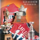 Lelands Guy Lafleur Bobby Orr Vintage Hockey Collectibles April 2001 Auction Catalog