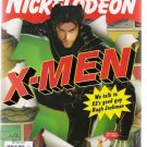 Nickelodeon Magazine May 2003 Hugh Jackman Wolverine X-Men Cover Near Mint