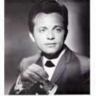 Original Johnny Carver 1960s Flame Theatre Minneapolis Vintage Country Music Photo