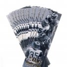 12 St. Louis Rams 1999-2000 Marshall Faulk, Todd Collins, Keith Lyle Bookmarks