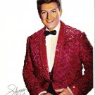 Liberace American Pianist, Actor, Entertainer Original 1968 Color Promo Photo