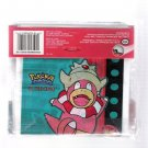 Vintage Pokemon 1998 G & S Loot Bags Wholesale Package with 48 Bags New Unopened