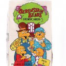 1992 Berenstain Bears Storycards Pack 6 Premiere Edition 36 Mint Unopened  Packs in Box