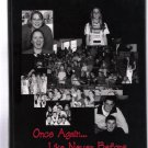 Staunton Illinois High School 2002 Echo Yearbook