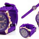 Jelly geneva women watch 2014