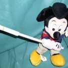 Disney Mickey Mouse Fife & Drum Corp Bean Bag