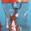 Disney Kanga and Roo from Winnie the Pooh  Figurine  key chain made of PVC Mint