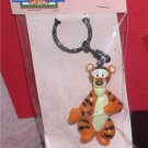 Disney Tigger from Winnie the Pooh  Figurine  key chain made of PVC Mint