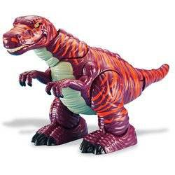 Imaginext Motion Dino Systems Raider The Allosaurus