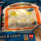 NEW VTech Stencil and Learn Studio