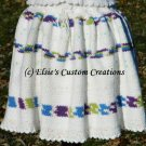 Summer Skirt - PDF Crochet Pattern