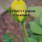 Rose 3 - PDF Cross Stitch Pattern