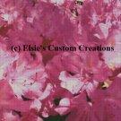 Rhododendron 3 - PDF Cross Stitch Pattern