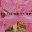 Rhododendron 8 - PDF Cross Stitch Pattern