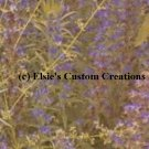 Wild Lavender 1 - PDF Cross Stitch Pattern