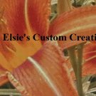 Tiger Lilly's 6 - PDF Cross Stitch Pattern